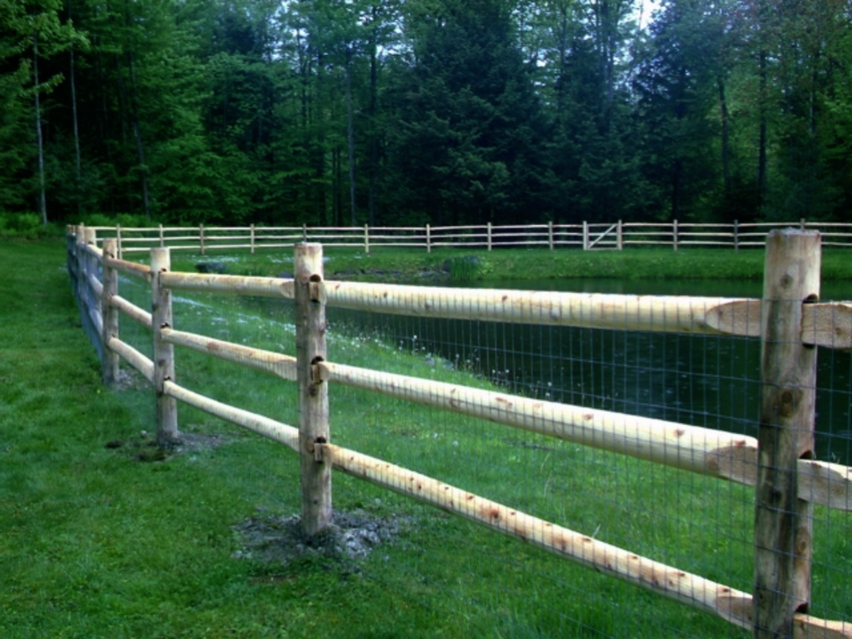 Products & Pricing – Split Rail Fence Store